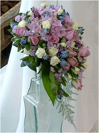 brudebuket frederiksberg